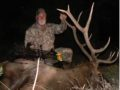 GrizzlyStik - Single Bevel Broadhead Success