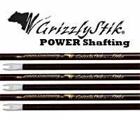 GrizzlyStik Sitka Shafts 6-Pack