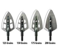 Maasai Broadheads 3-Pack