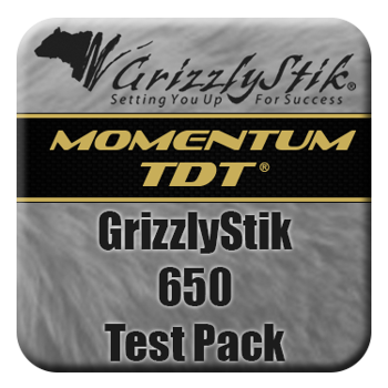 Momentum TDT® 650</br>Test Pack